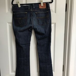 Lucky Brand Women's Lola Bootcut Jeans Size 28 / 6